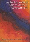 The Left-Handed Embroiderer's Companion - A step-by-step stitch dictionary