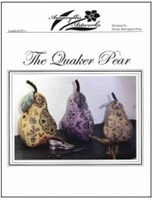QUAKER PEARS by Amaryllis Artworks