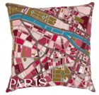 Paris - Hannah Bass Needlepoint