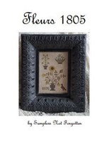 FLEURS 1805 - Samplers Not Forgotten