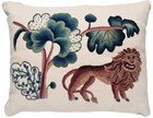 WEMYSS LION - The Crewel Work Company