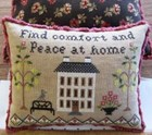 FIND COMFORT - by The Scarlett House
