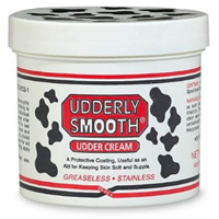 Udderly Smooth - Body Cream Tub