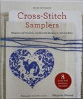 Made in France - Cross-Stitch Samplers by Marjorie Massey