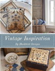 VINTAGE INSPIRATIONS 2014 - Blackbird Designs