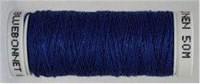 Londonderry 100% pure linen thread - 80/3 - Bluebonnet #8078