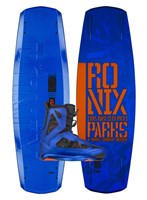 2015 Ronix Parks Air Core 2 Wakeboard with Parks Boots