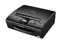 Brother DCP-J315W 4 in 1 Inkjet MFC