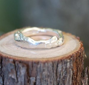 Branch stacking ring- Topper