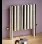 Fortuna Ultra Modern Radiator For Wet Systems by MHS Radiators