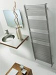 BD 13 Double Towel Radiator in colour By The Radiator Company