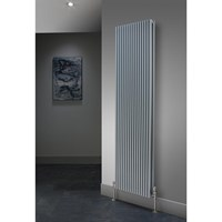 The Radiator Company TRC16 Single Vertical Tubular Radiator in any choice of colour