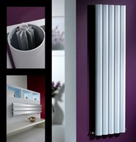 Arigato ultra modern radiator by MHS radiators