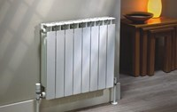 The Radiator Company Mix Quick Selection Horizontal Designer Radiator in Colour