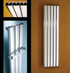 Mega Polished Ultra Modern Radiator by MHS Radiators