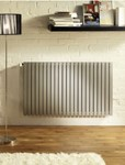 Zehnder Altai Horizontal VY Range of Single Panel Radiator in Colour