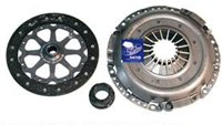 Clutch Kit 986 Boxster 2.5 986 116 911 00