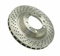 Brake Disc - Rear Left 993 352 045 00