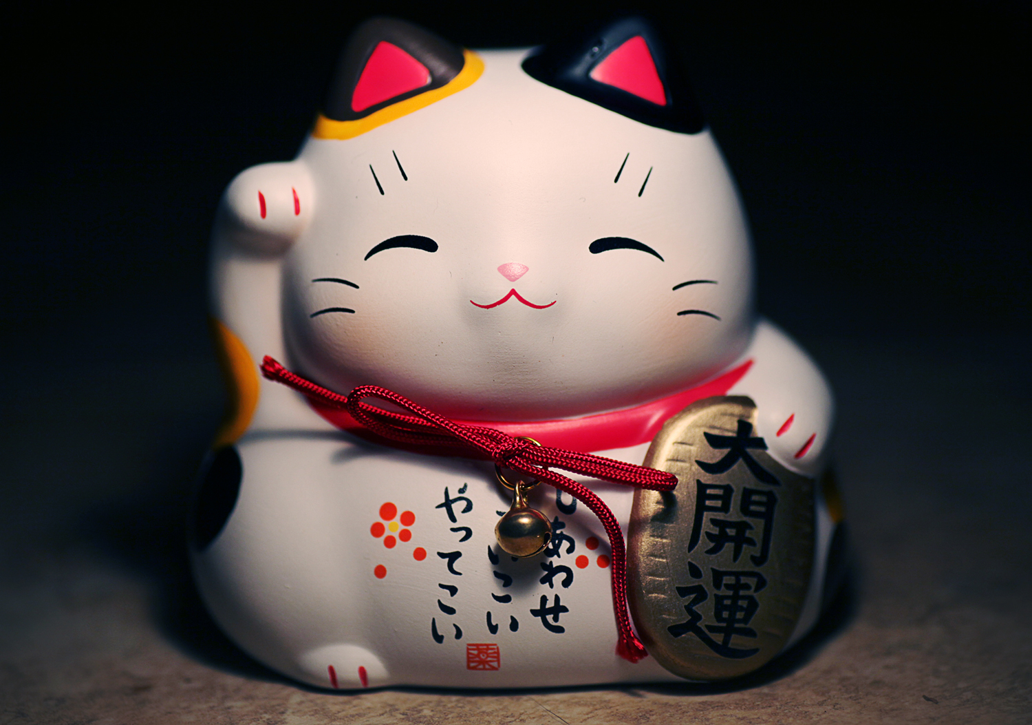 The Incredible History Of Japanese Lucky Cats
