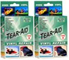 TEAR AID - TYPE B - RETAIL KIT x 2 (TWO RETAIL KITS)