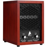 Atlas 303 Powerful Ionizer with 3-Plate Ozone System