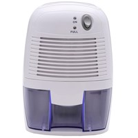 Mini Room Dehumidifier Quilt Electric Air Moisture Appliance