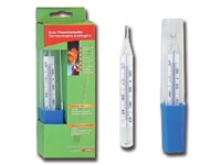 Mercury Free Thermometer