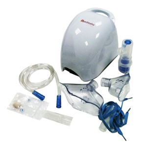 Hi Neb Piston Nebuliser,
