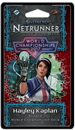 Android: Netrunner - 2017 World Champion Runner Deck (PREORDER - ETA AUG/SEP)