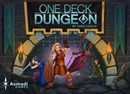 One Deck Dungeon (PREORDER)