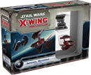 Star Wars: X-Wing Miniatures Game - Imperial Veterans Expansion Pack