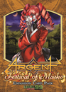 Argent Festival of Masks (PREORDER - ETA, 26th JULY)