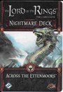 The Lord of the Rings: The Card Game - Across the Ettenmoors (Nightmare Deck)