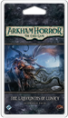 Arkham Horror: The Card Game - The Labyrinths of Lunacy Scenario Pack (PREORDER)