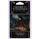 A Game of Thrones: The Card Game (Second Edition) - Daggers in the Dark (Dance of Shadows Cycle #6) (PREORDER)