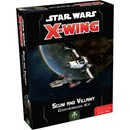 Star Wars: X-Wing Miniatures Game Second Edition - Scum and Villainy Conversion Kit (PREORDER - ETA, 13th SEP)