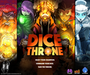 Dice Throne (PREORDER)