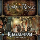 The Lord of the Rings: The Card Game - Khazad-dûm (Dwarrowdelf Deluxe Expansion)