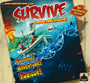 Survive: Escape From Atlantis (30th Anniversary Edition)