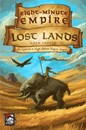 Eight-Minute Empire: Legends - Lost Lands Expansion