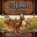 The Lord of the Rings: The Card Game - Over Hill and Under Hill (Saga Expansion - The Hobbit #1)