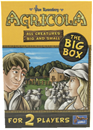 Agricola: All Creatures Big and Small - The BIG BOX Edition (PREORDER)