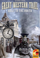 Great Western Trail: Rails to the North (PREORDER)