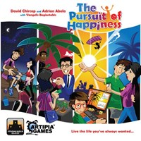 The Pursuit of Happiness (PREORDER - 29th September)