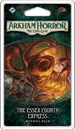 Arkham Horror: The Card Game - The Essex County Express Mythos Pack