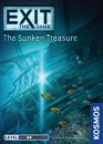 EXIT: The Game - The Sunken Treasure (PREORDER)