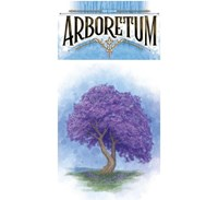 Arboretum (2018 Renegade Reprint) (PREORDER - ETA SEP/OCT)
