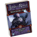 The Lord of the Rings: The Card Game - The Antlered Crown (Nightmare Deck)