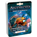 Android Shadow of the Beanstalk - Androids, Drones, and Synthetics Adversary Deck (PREORDER)
