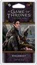 A Game of Thrones: The Card Game (Second Edition) - Kingsmoot (Flight of Crows Cycle #3)